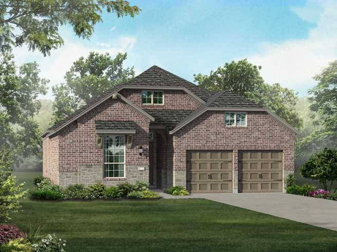 176 Cimarron Creek (Plan 552)