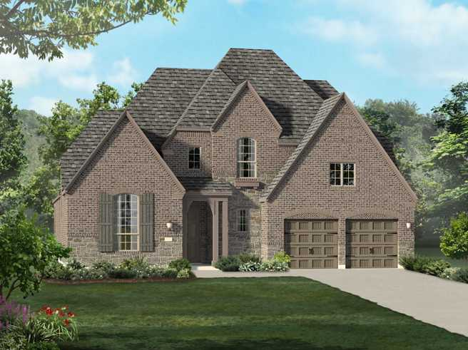 1801 Inca Rose Lane (Plan 248H)
