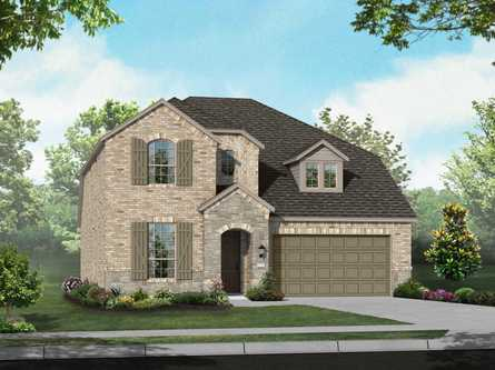 Casas Nuevas En Dallas 12078 Casas Para La Venta
