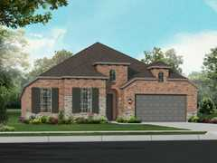3808 Deer Point Drive (Plan Chesterfield)