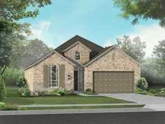 3021 Pioneer Path (Plan Dorchester)