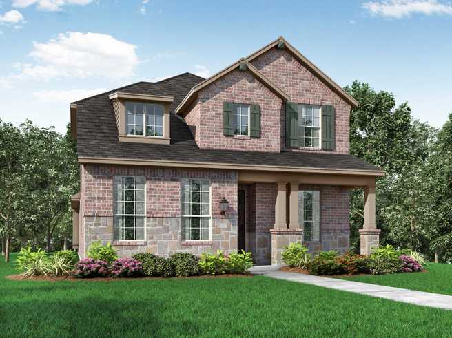 4433 English Maple Drive (Plan 306)