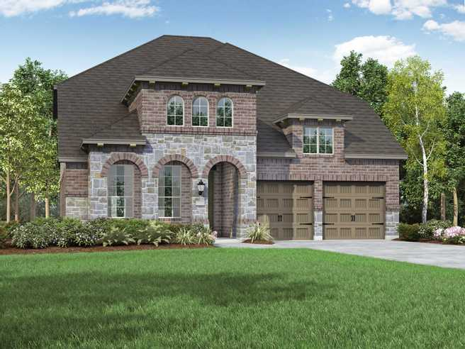 186 Cimarron Creek (Plan 559H)