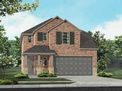 2767 Pease Drive (Plan Cotswold)