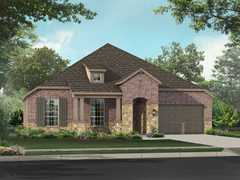 3806 Deer Point Drive (Plan Milton)