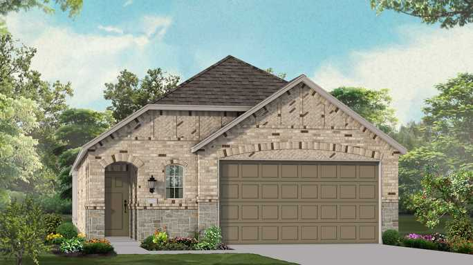 632 Pecan Bottom Trail (Plan Corby)