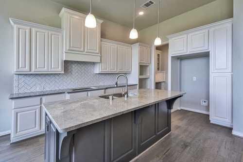 Kitchen-in-Plan 248H-at-Fairway Ranch-in-Roanoke