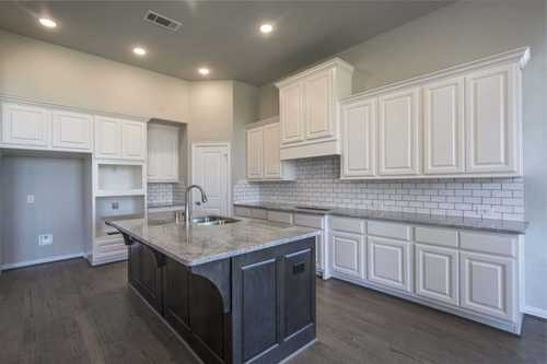 Kitchen-in-Plan 247H-at-Meridiana: 65ft. lots-in-Iowa Colony
