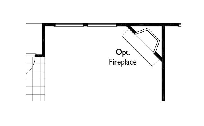 Opt Fireplace