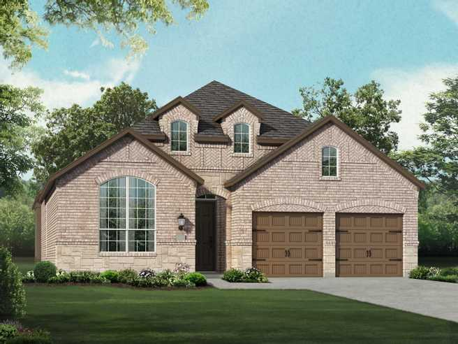 129 Sugar Pine Court (Plan 553)