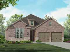 9309 Lemon Drive (Plan 553)