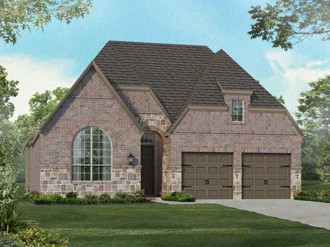 23230 Archdale Meadow Lane (Plan 553)