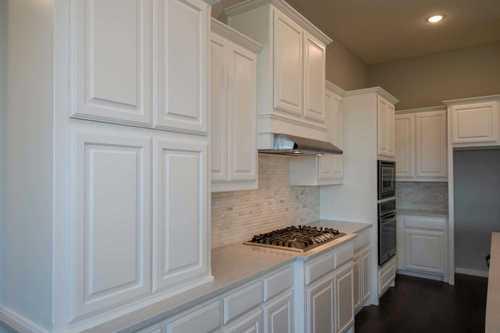 Kitchen-in-Plan 273-at-Hallie's Cove-in-Schertz