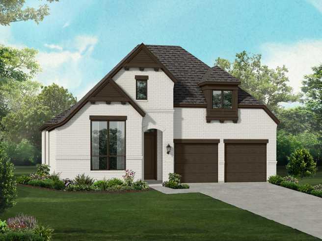 13632 Sweetwalk Place (Plan 552)