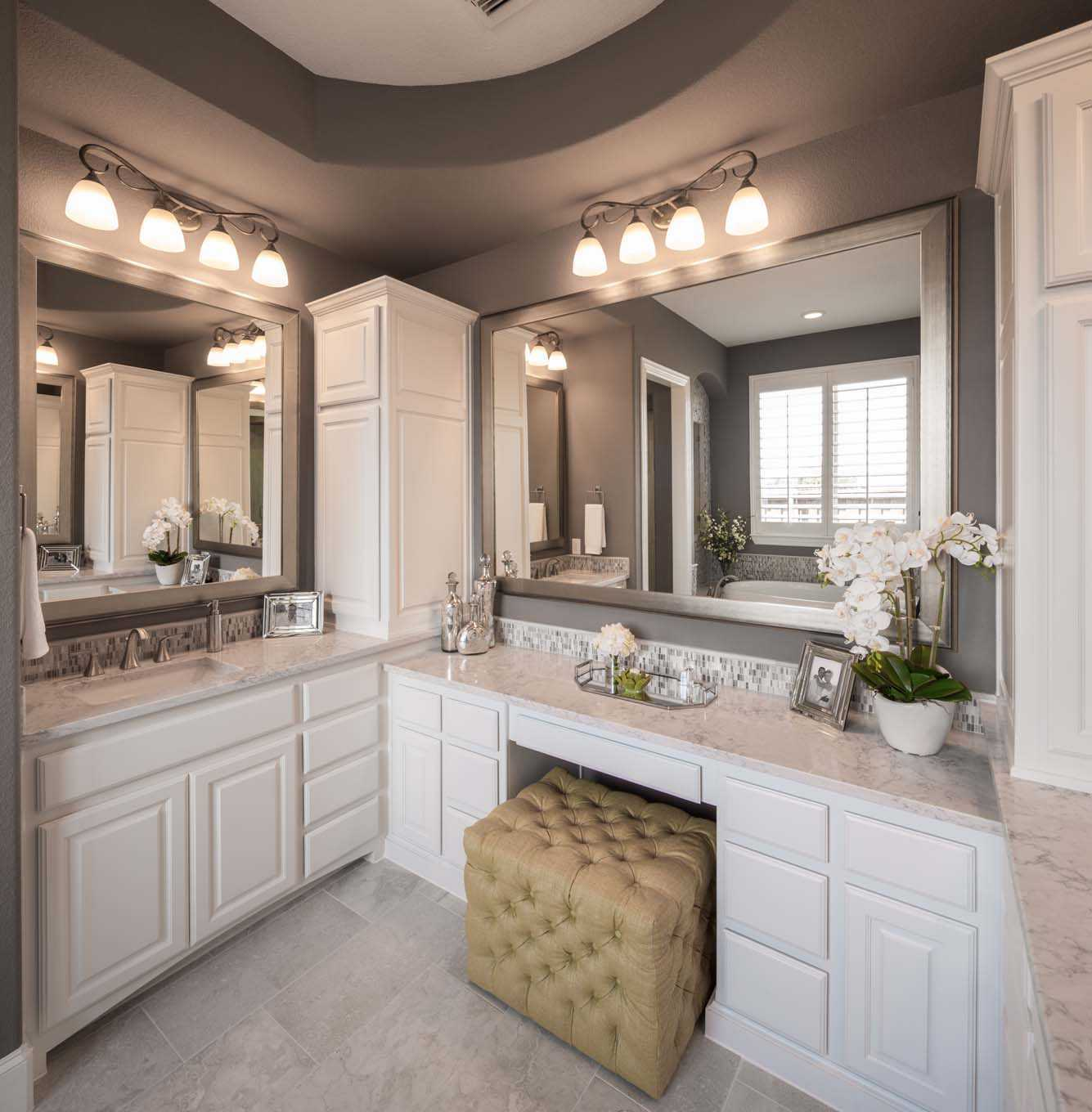 Bathroom featured in the Plan 292 By Highland Homes in Houston, TX