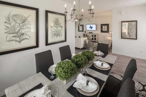 Dining-in-Plan Ashwood-at-Wildridge: Artisan Series - 50ft. lots-in-Oak Point