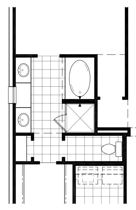 Plan Denton Model At 1513 Wheatley Way