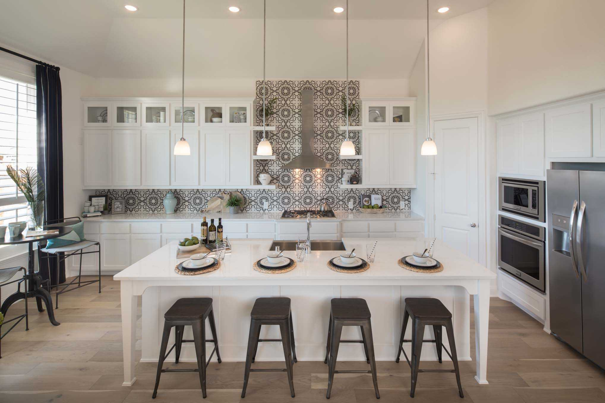 Kitchen-in-Plan 550-at-The Ranches at Creekside-in-Boerne