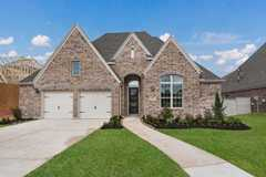 4402 Cottonwood Creek Lane (Plan 543)