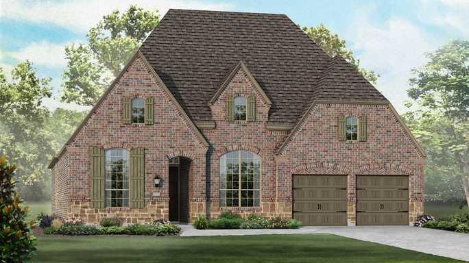 1013 Parkstone Drive (Plan 200)