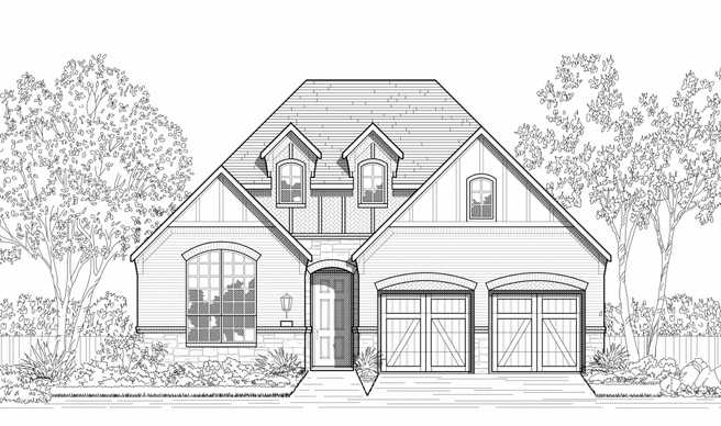 1717 Purple Thistle Lane (Plan 553)