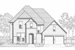 1908 Barbette Street (Plan 206)