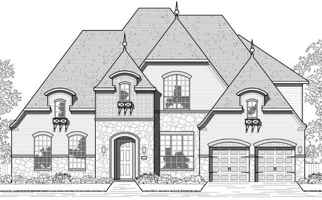 6295 Stockwell Drive (Plan 297)