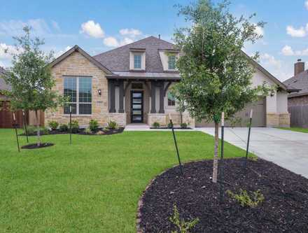 New Homes in Liberty Hill, TX | 331 Communities | NewHomeSource