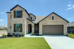 12206 Cowgirl Creek (Plan Roxburgh)
