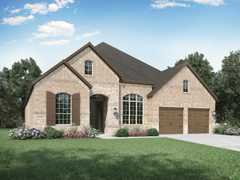 1009 Discovery Well Drive (Plan 215)