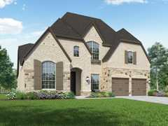 4633 Copper Mountain Trail (Plan 246H)