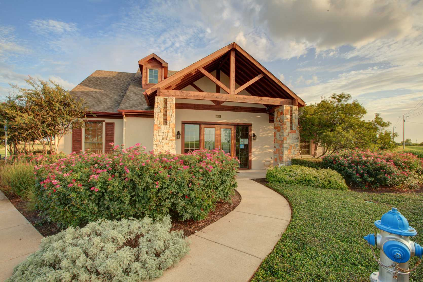 'Heartland' by Highland Homes in Dallas