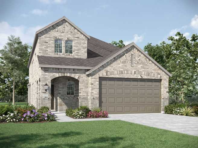 310 Calla Lily Court (Plan Everleigh)