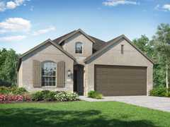 7928 Spring Run Drive (Plan Bentley)
