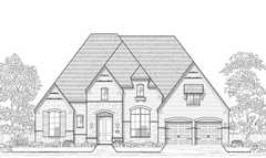 107 Rosewood Forest Court (Plan 272)