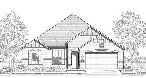 Marvelous New Homes In Round Rock Tx 466 Communities Newhomesource Download Free Architecture Designs Scobabritishbridgeorg
