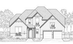 2000 Prairie Holly Lane (Plan 248H)