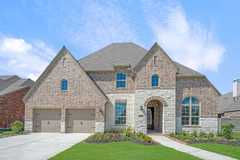 4406 Cottonwood Creek Lane (Plan 208)