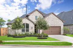 28442 Asher Falls Lane (Plan 539)