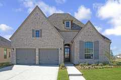1505 Lavender Lane (Plan 554)