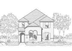 2509 Stella Lane (Plan Warrenton)