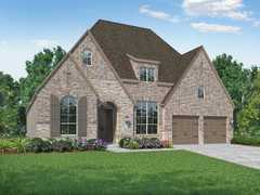 800 Haverford Lane (Plan 216)