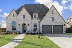 6905 Broomsedge Drive (Plan 243)