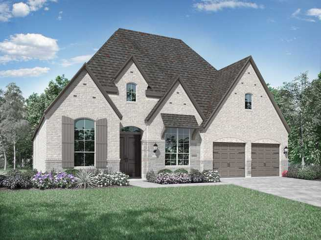 913 Haverford Lane (Plan 216)