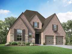 208 Bee Cave Court (Plan 540)