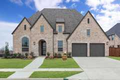 6937 Broomsedge Drive (Plan 243)