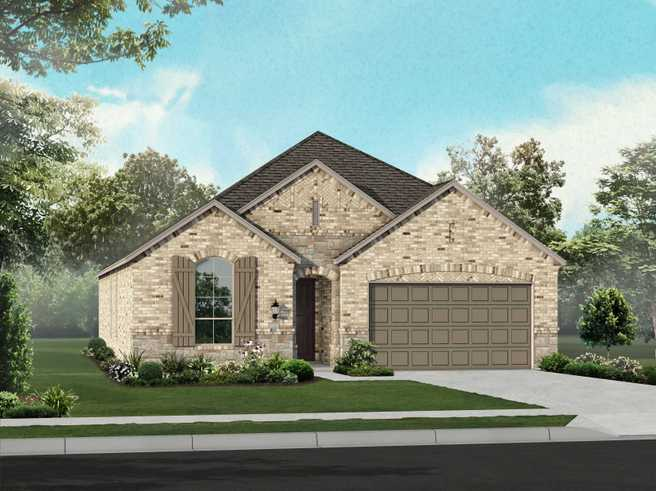 2218 Forest Trace Lane (Plan Ashwood)
