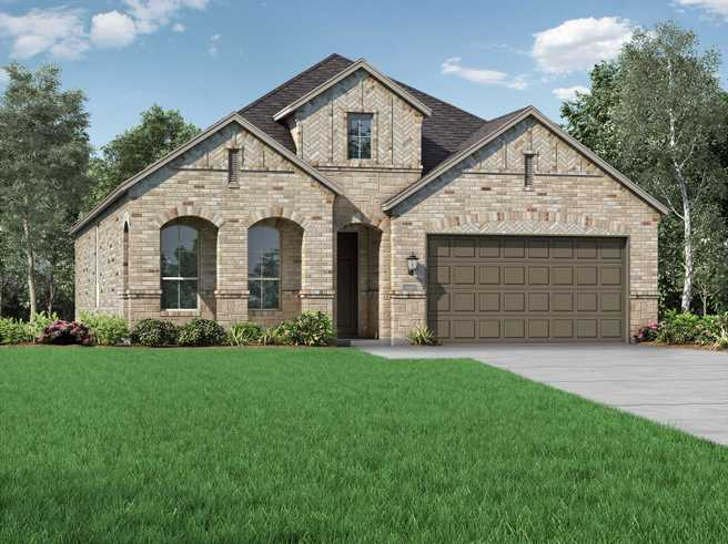 109 Lady Bug Road (Plan Amberley)