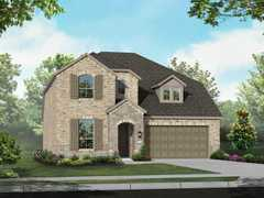 30703 Southern Dewberry Court (Plan Richmond)