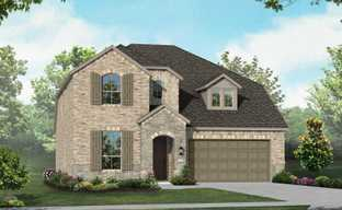 West Crossing by Highland Homes in Dallas Texas